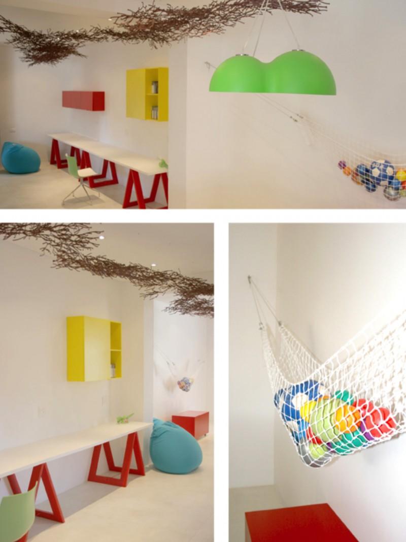 Interiors - Residential portfolio06