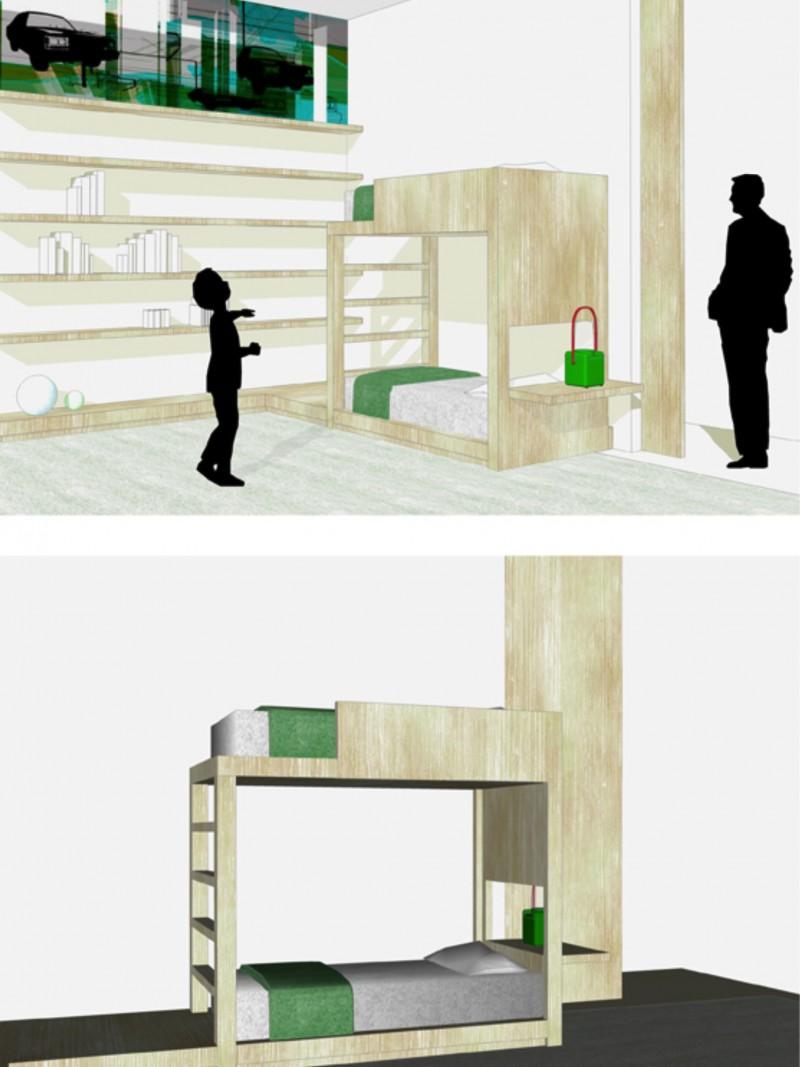Interiors - Residential portfolio08