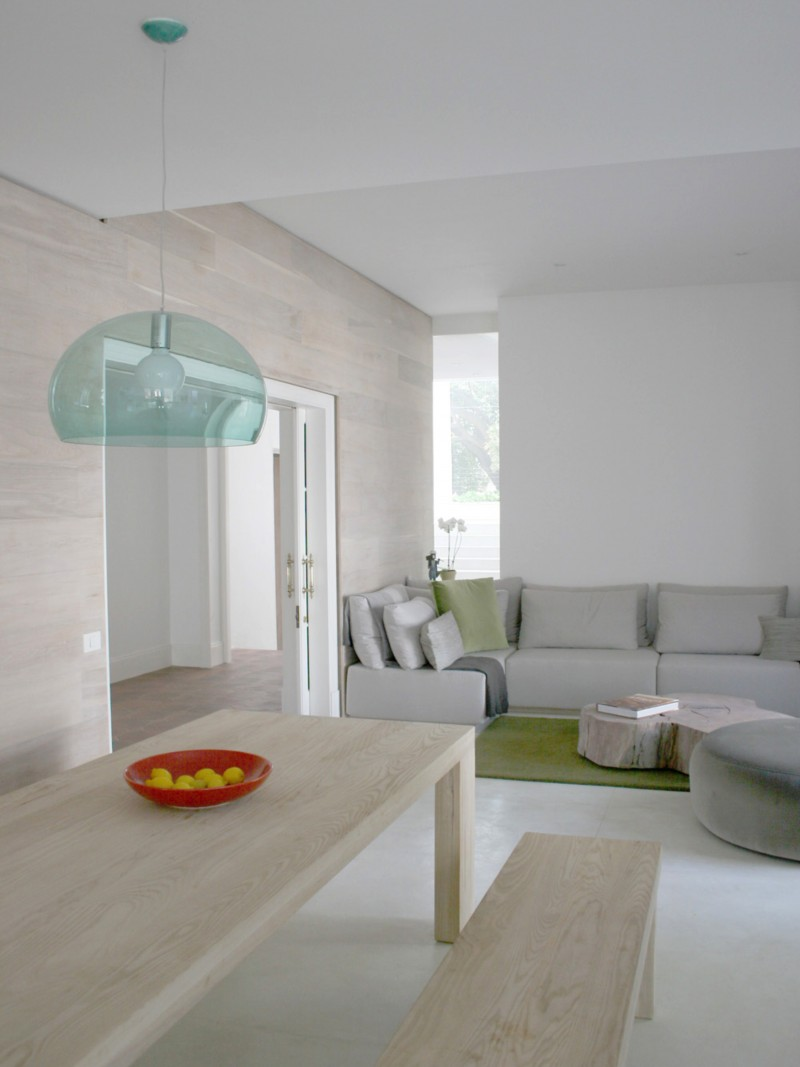 Interiors - Residential portfolio10